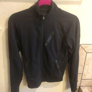 Lulu Lemon Women's Black jacket